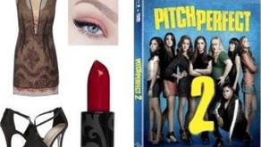 Chloe - Pitch Perfect 2