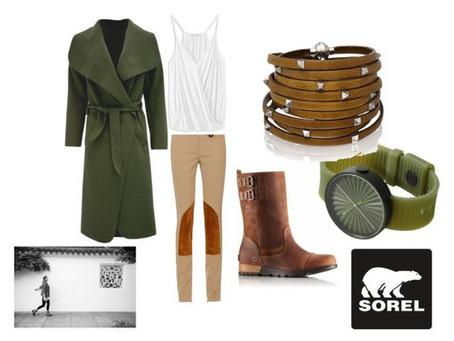 SOREL Style