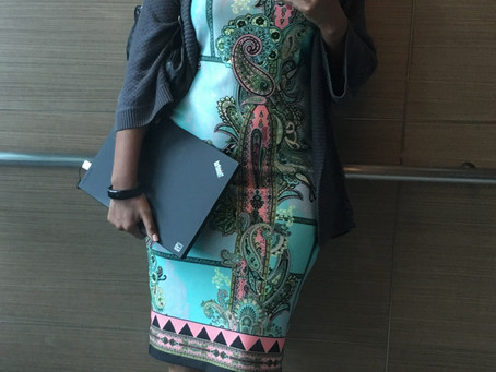 Boss Chic, Naturalista Style - Top reasons for being a leader in style.
