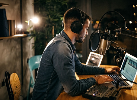 How to Choose the Right Audio Interface for Your Studio