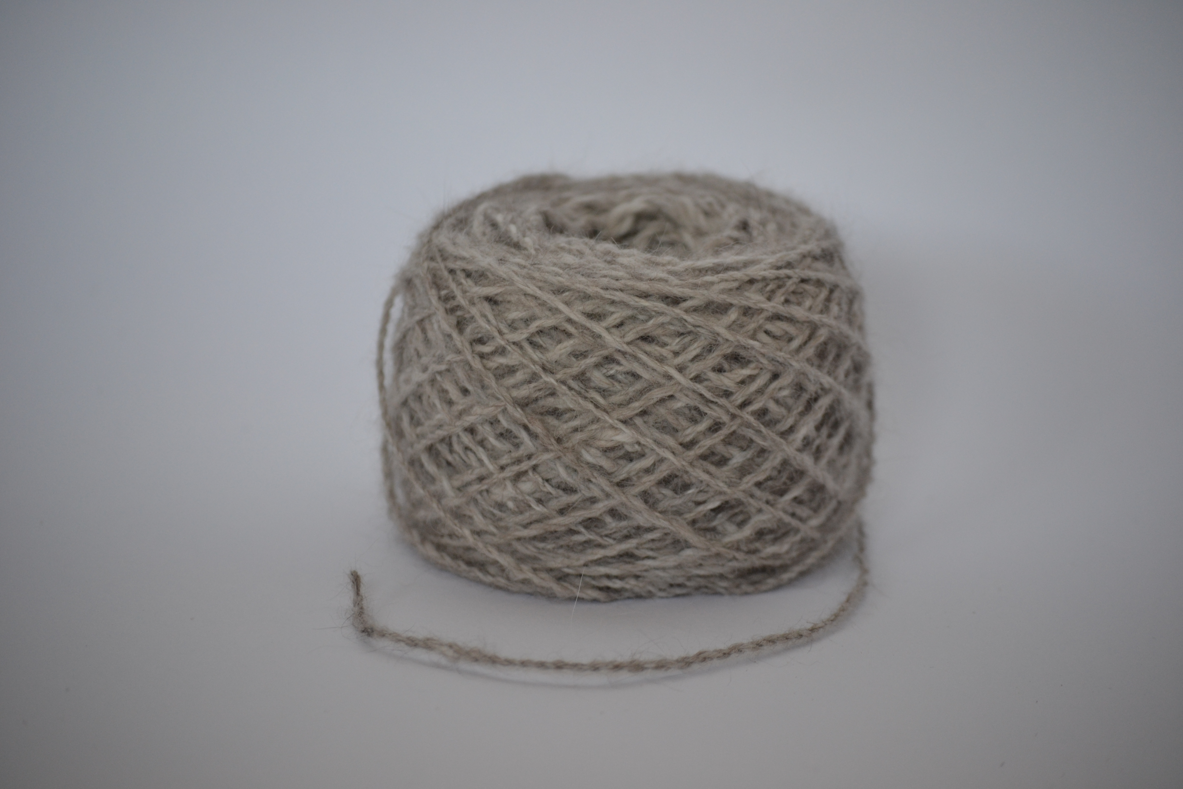 Catgora Yarn - Center pull ball