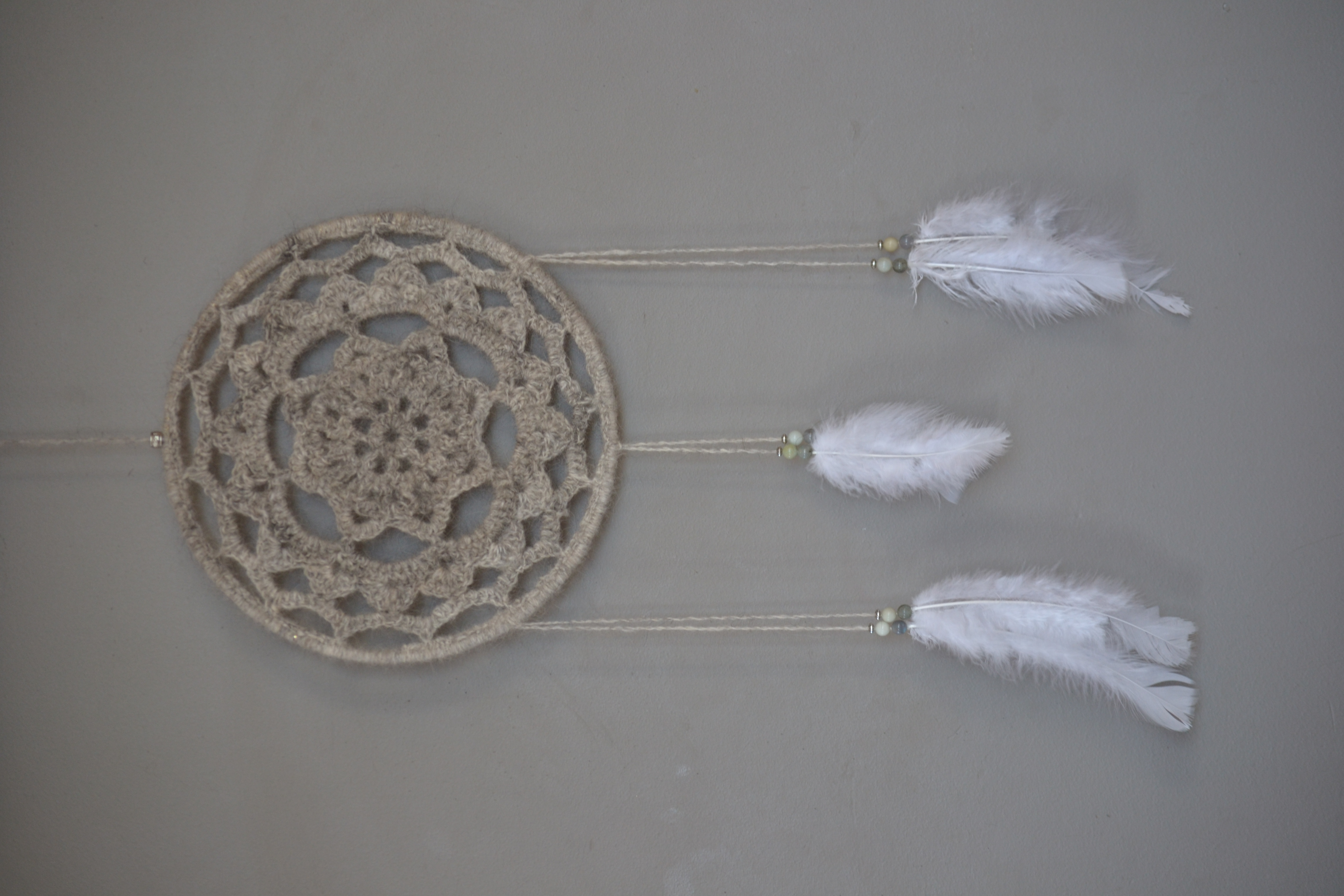 Chiengora Dream Catcher