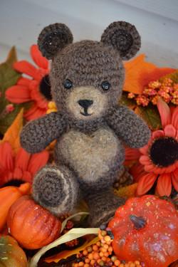 Keepsake Chiengora Teddy Bear