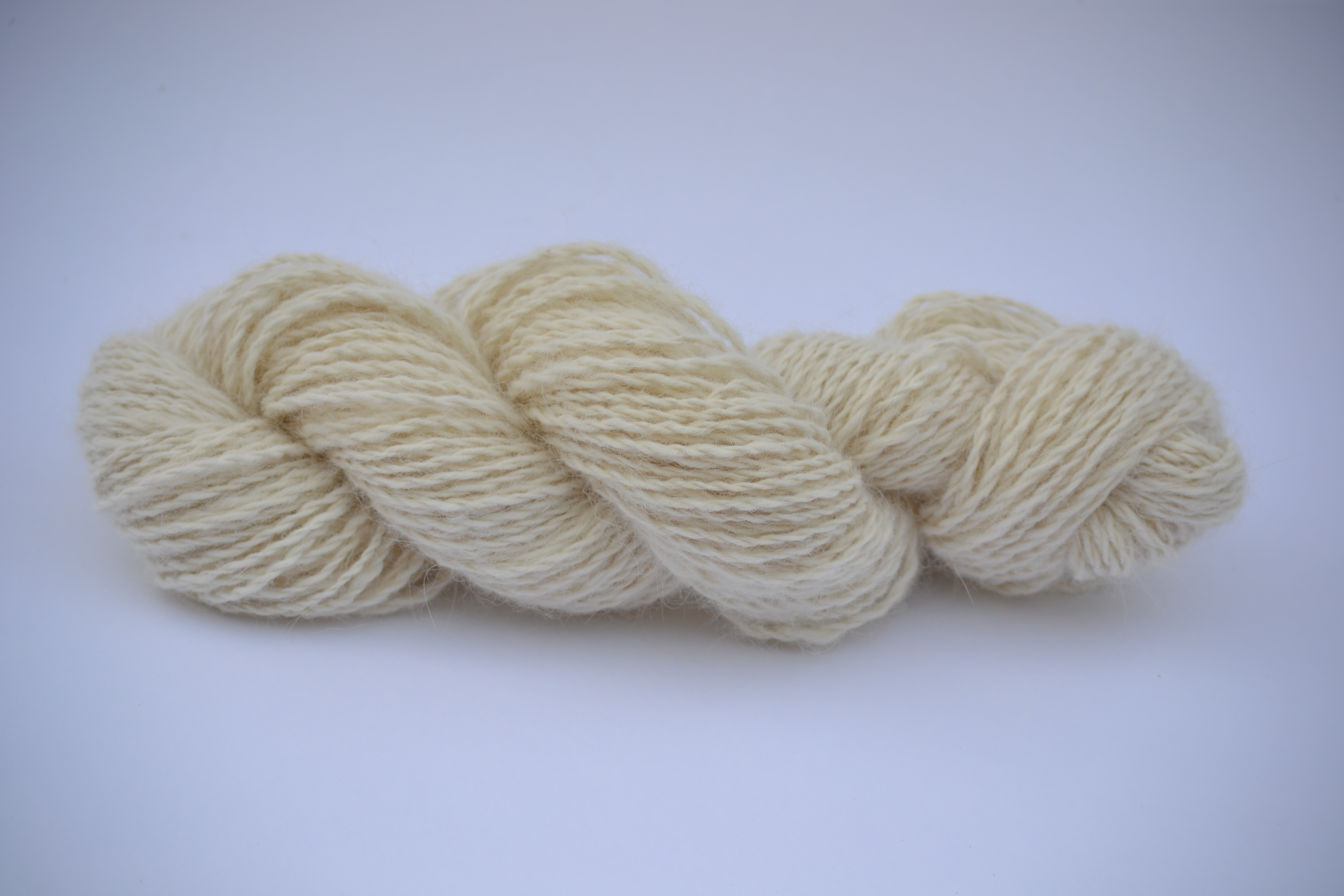 Chiengora Yarn