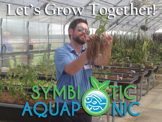 Aquaponic Systems | United States | Symbiotic Aquaponic LLC