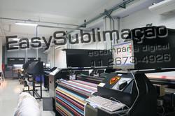 Easy Sublimação - Estamparia Digital