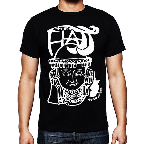 Special Cyprus Black T-Shirt