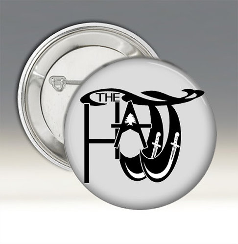 THE HAJJ PIN