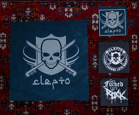 Clepto Patch (Full Set)