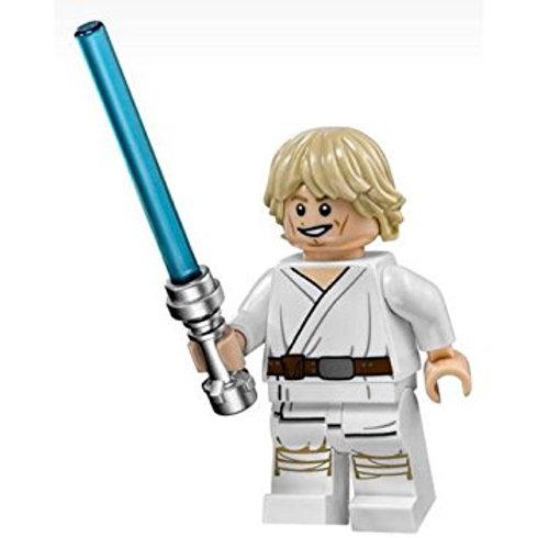 Luke Skywalker (white)