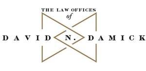 Damick Law - 53 SPonsor