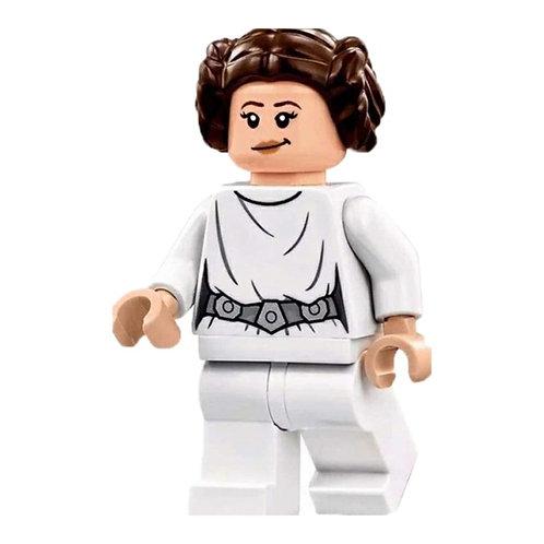 Leia (Buns)