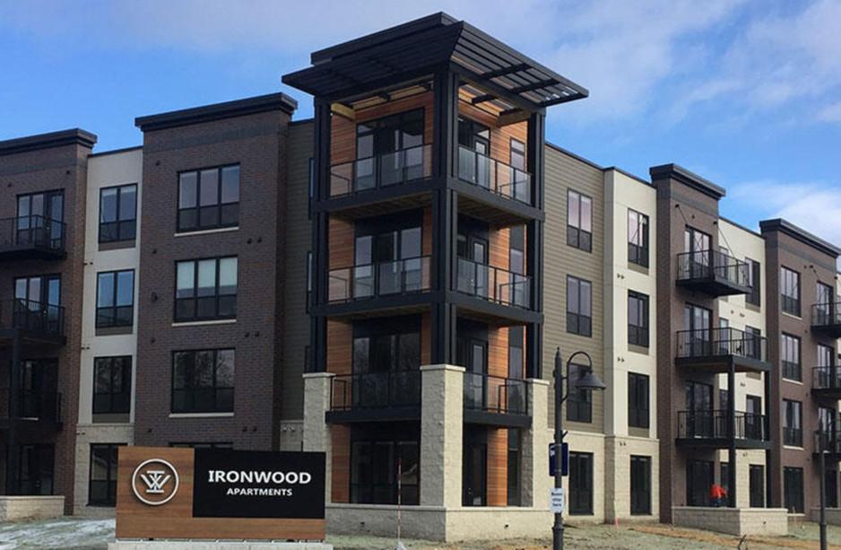 Ironwood Apartments