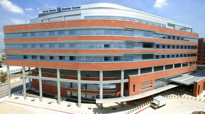 Jesse Brown VA Medical Center
