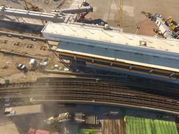 O'Hare Terminal Expansion and Renovaion