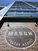 The Mason Apartments Fulton Market