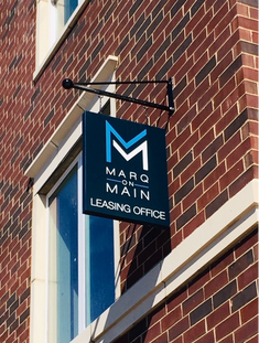 Marq on Main Apartments
