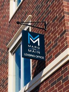 Marq on Main Apartments