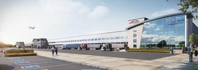 260 Cargo Facility