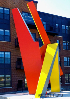 The Element at Veridian Campus