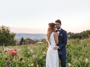 Stilvoll und grün heiraten, geht das? Tipps und Tricks für nachhaltige Hochzeiten und Hochzeitsplanu