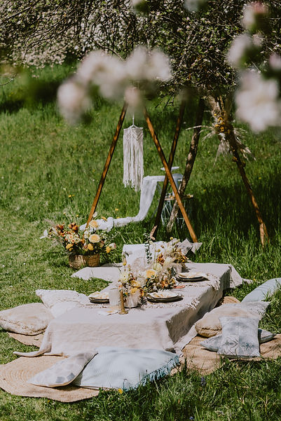 Willkommensfest Kamerakinder Weddings Ho