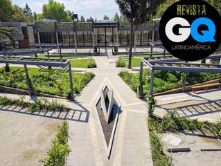 Casa García-Huidobro en Revista GQ