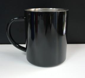 Mug en inox noir 250 ml.JPG