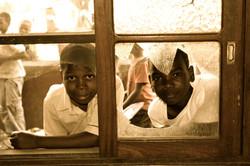 School - Mozambique