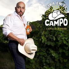 Lupillo Rivera con su gira en el Campo