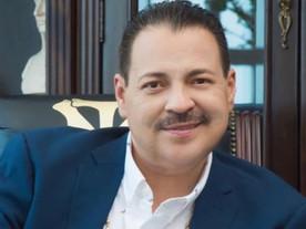 """""""Fui atascado"""": Julio Preciado revela cómo superó sus adicciones"""