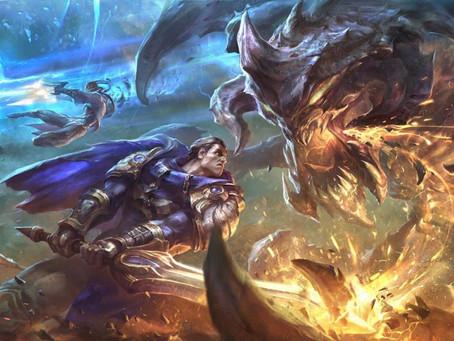 League of Legends Build Guide