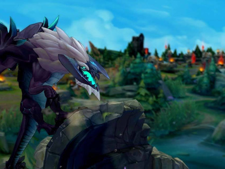 League of Legends - A Great Free Online MOBA Game