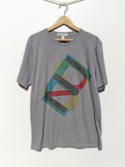 Camiseta-gris-letras-aclarada