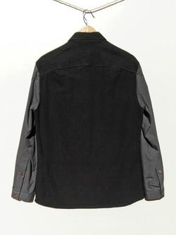 Camisablackback