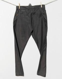 Pantalón Espiga trasero