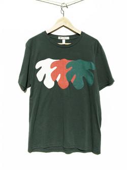 camisetaverdosatrio