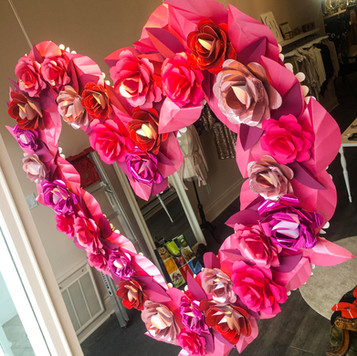 Valentine's day SMH