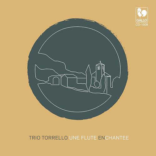 CD - Trio Torrello - Une Flûte Enchantée