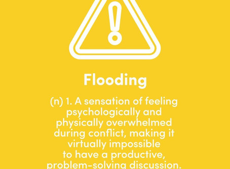 Emotional Flooding and Time Outs