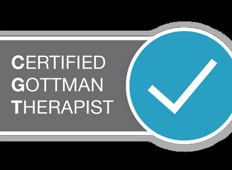 Writing for the Gottman Blog