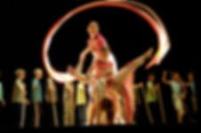 école de cirque et théâtre, Théâtre Onirique, spectacles et animations