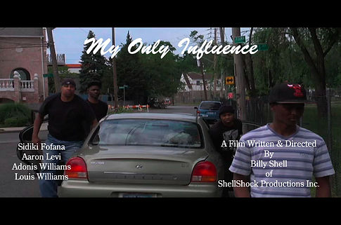 Movie I Directed
