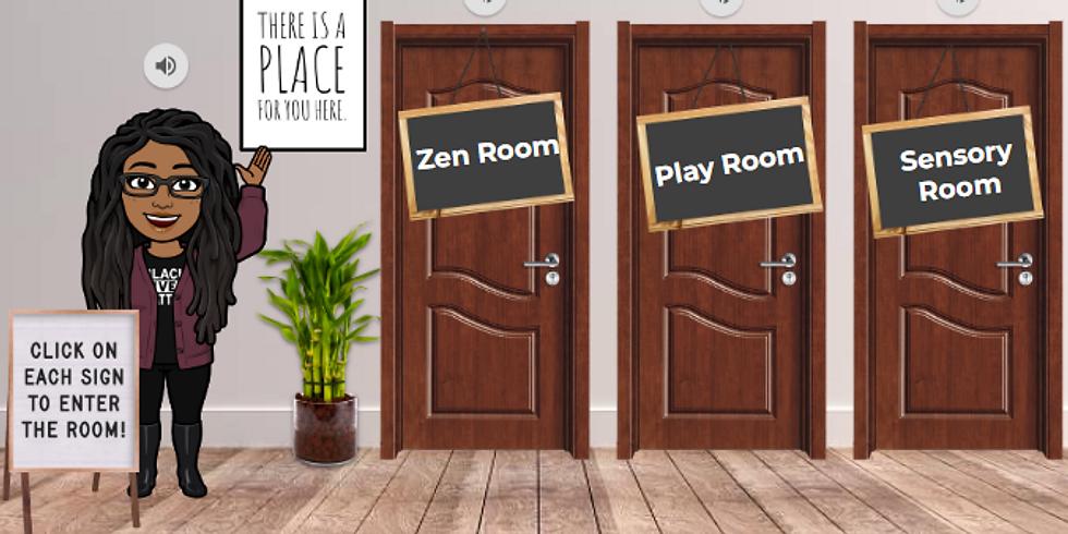Creating a Virtual Calming Room