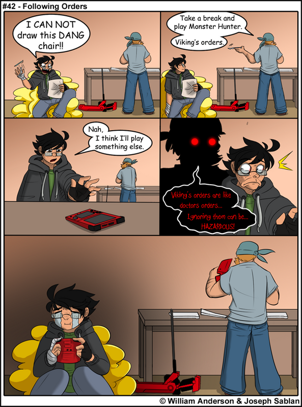 Comic 42