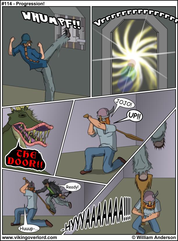 Comic 114