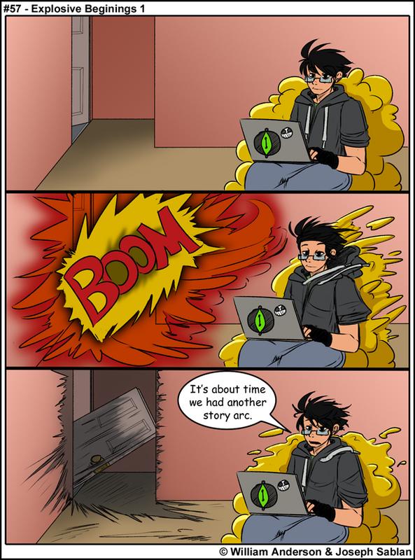 Comic 57