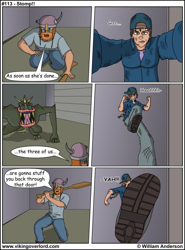 Comic 113