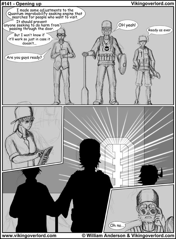 Comic 141