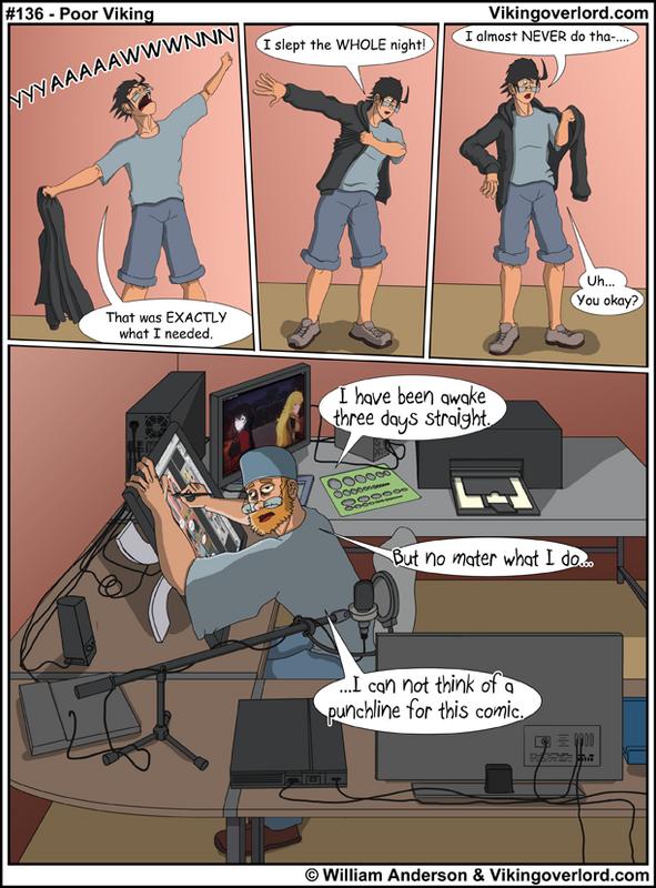 Comic 136